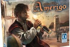 Amerigo: box