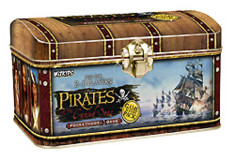 Pirates of the Cursed Seas : Treasure Chest