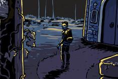 Escape Quest N°3 - Seul dans Salem