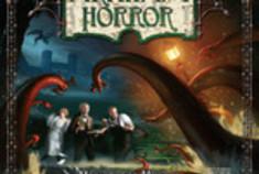 Arkham Horror : Miskatonic Horror