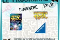 Tournoi PEL2014
