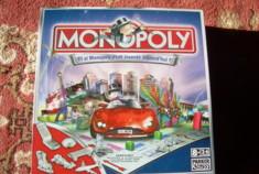 Monopoly : Edition Et si le Monopoly était inventé aujourd