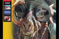 Young Jedi CCG - Boonta Eve Poodrace