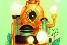 Dixit : Carte promotionnelle Machine à rêves: