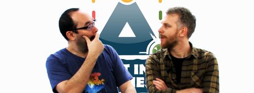 Act in Games : Bilan 2018 et futur 2019, de le papotache !
