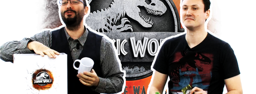 Jurassic World : The Miniature Wargame, de l'explication !