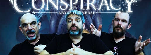 Talkview : Conspiracy [Abyss Universe]