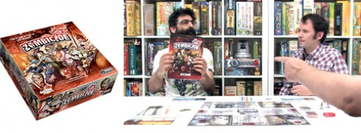 Zombicide, de l'interview