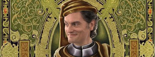 Lorenzo le Magnifique, de l'explication !