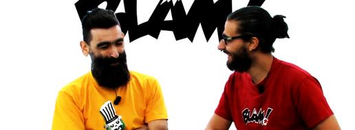 BLAM ! : le futur sera zen, de le papotache !