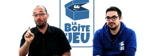 La Boîte de Jeu : les Huns et les autres, de le papotache !