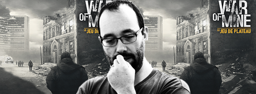 This War of Mine, de l'explipartie !
