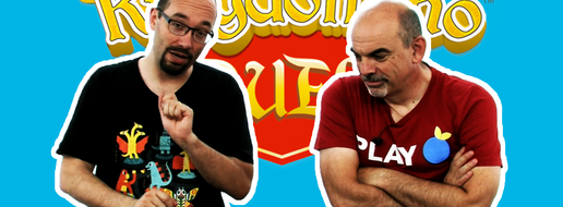 Kingdomino Duel, de l'explication !