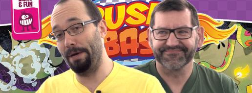 Rush & Bash, de l'explication !