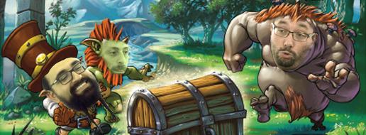 Gnomes et Associés, de l'explication !
