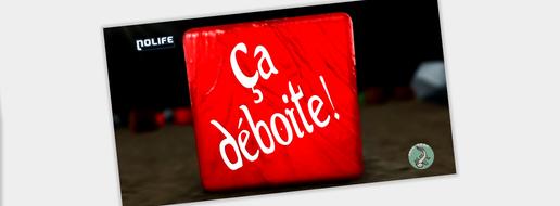 """""""101% ça déboite"""" -  The Castles of Burgundy : Le jeu de dés"""