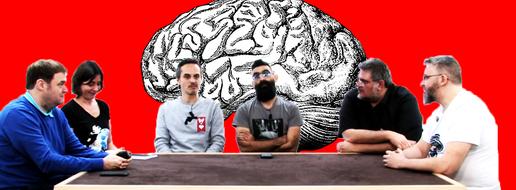 Le débat de l'intelligence : le jeu de société est-il un art ?