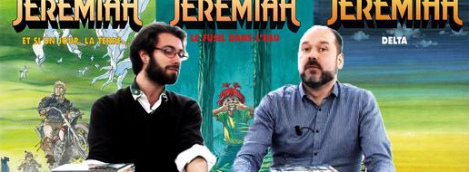 Strip Trac, Jeremiah