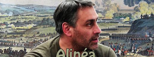 Alinea, La Campagne 1806-1807 (3/3) : La Campagne de 1807 et la biblio