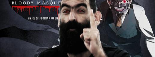 Tokyo Ghoul - Bloody Masquerade, de l'explipartie !