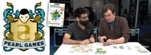 Pearl Games, de le futur de 2013