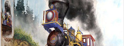 Age of Steam - Deluxe Edition
