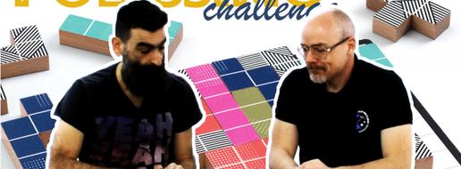Polyssimo Challenge, de l'explipartie !
