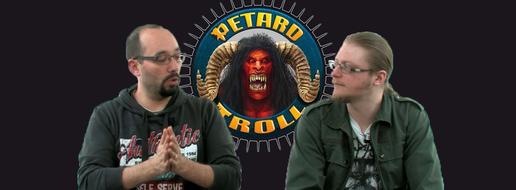 Pétard Troll : le grand retour, de le papotache !