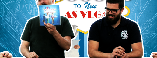 Welcome to New Las Vegas, de l'explication !