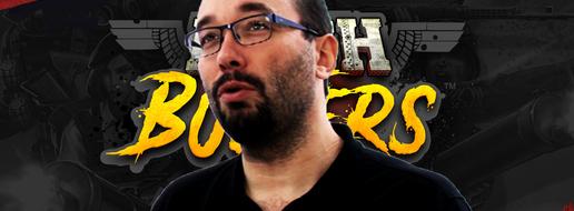 Reichbusters - Projekt Vril, de la partie !