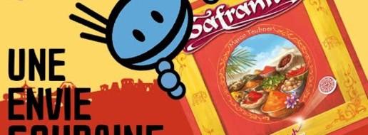 Une Envie Soudaine de Safranito