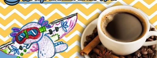 Le café du matin du mercredi 22 Avril : Illustrateurs confinés