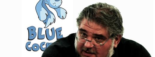 Blue Cocker : enquête sur un chien au-dessus de tout soupçons, de le papotache !