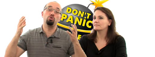 Don't Panic Games, de le catalogue 2016/2017 !