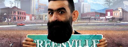 Greenville 1989, de l'explipartie !