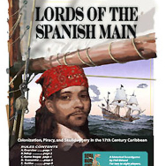 Lords of the Spanish Main