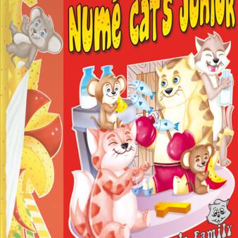 Numé Cat's Junior - nouvelle édition