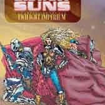 Twilight Imperium : Distant Suns