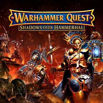 Warhammer Quest Silver Tower, Shadows Over Hammerhal