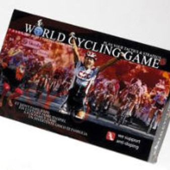 World Cycling Game