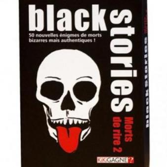 Black Stories - Morts de Rire 2