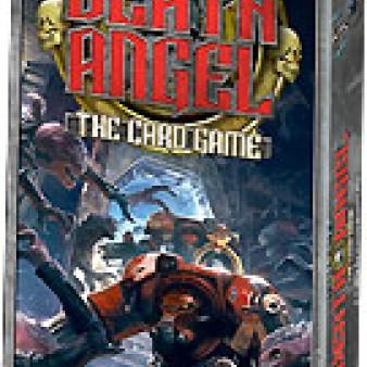 Space Hulk - Death Angel