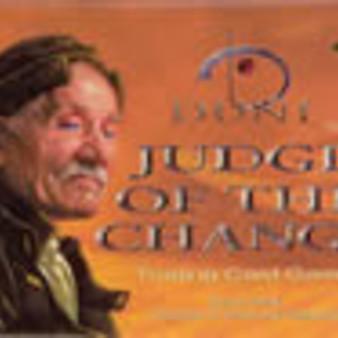 Dune : Judge of the Change