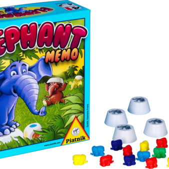 Elephant Memo