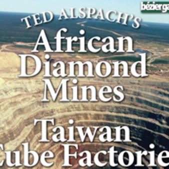 Steam - AoS: African Diamond Mines - Taiwan Cube Factories