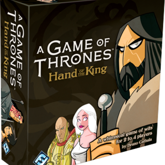Game of Thrones - Hand of the King