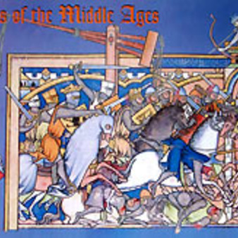 Empires of the Middle Age
