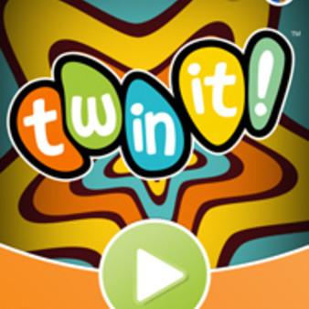 Twin It ! iPad