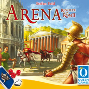 ARENA - Roma II