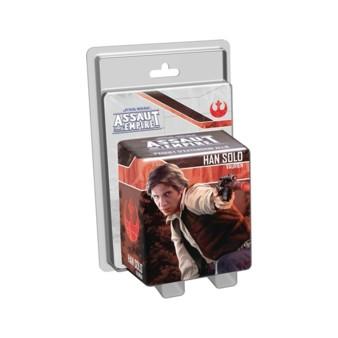 Star Wars : Assaut sur l'Empire : Han Solo